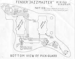 jazzmaster wiring diagram no rhythm circuit wiring diagram and fender jazzmaster wiring diagram nilza