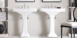 Park Collection Restoration Hardware Sink R17