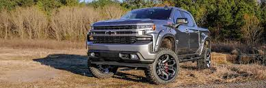 2019 Black Widow Trucks Reviewed Burlington Chevrolet