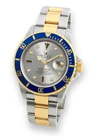 watches diamonds here are five that men can actually wear rolex submariner 16613 serti