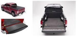 Bak Industries FiberMax Cover & Bedrug Truck Bed/Tailgate Mat for ...