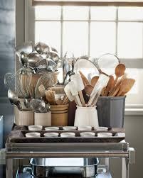 Kitchen Utensil Storage 10 Smart Storage Ideas For Your Kitchen Utensils