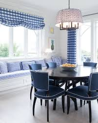 blue and white furniture. Decorating With Blue And White Furniture