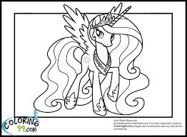 Coloring Pony Pictures L L L L L L L L Duilawyerlosangeles