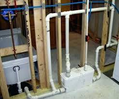 Toilet Pumper Cool Basement Bathroom System With Toilet Pump Ethercraft Info