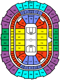 Pink United Center Seating Chart United Center