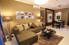 simple interior design for living room in philippines with small condo furniture ideas luxury 9