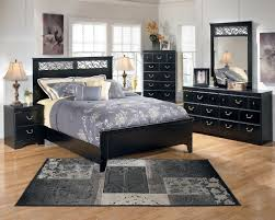 Bedroom Ashley Furniture King Upholstered Bed With Ashley