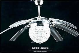 ceiling fan with crystals ceiling fans black chandelier ceiling fan crystal chandelier ceiling fan pertaining to