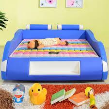M And S Bedroom Furniture Aliexpresscom Buy Teenage Boy Crib Cartoon Child Car Bed 15 M