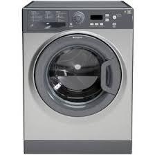 hotpoint washing machine aquarius. Delighful Aquarius Hotpoint WMXTF942G 9KG 1400 Spin Washing Machine  Graphite In Aquarius M