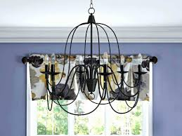 candle chandelier pottery barn eimatco oregonuforeview