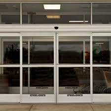 front door companyAutomatic Entry Doors  Overhead Door Company of Dallas