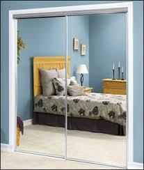 mirrored sliding closet doors. Mirrored Sliding Closet Doors Mirror Ideal Custom G