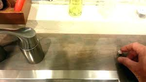 on sink garbage disposal countertop on home improvement