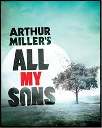 theatre review all my sons apollo theatre ceasefire magazine