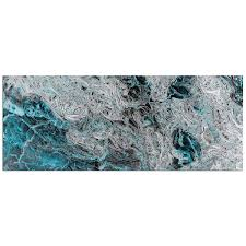 amazon metal art studio storm color abstract metal art swirling blue wall sculptures posters prints on amazon bathroom metal wall art with amazon metal art studio storm color abstract metal art