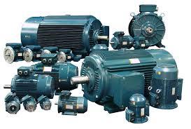 electric motor. Banner Motor.jpg Electric Motor O