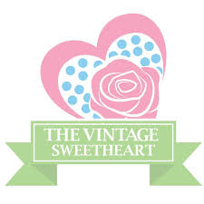 The <b>Vintage Sweetheart</b> - Home | Facebook