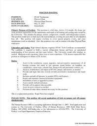 Service Technician Resume Sample Resume Sample Service Technician Danayaus 9