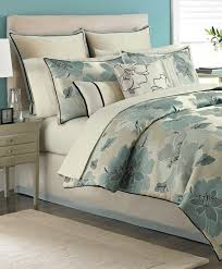 excellent martha stewart collection garden retreat 9 piece comforter sets macys bedding sets remodel