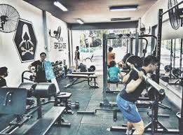 gym brigade specialised powerlifting and deadlifting for serious bulkers