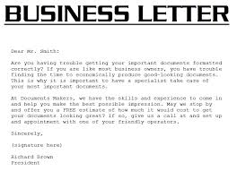 sample of business letter t0ptaoxk