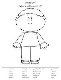 ee81877338ff80e22cf0ff9ea6c4dcbc 17 best images about school psychology on pinterest social on symptom management worksheets