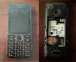 File:Nokia 208.jpg - Wikimedia Commons