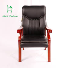 Office Furniture Conference Chair Wooden Office Computer  Legsin Chairs From Furniture On Aliexpresscom  Alibaba Group Wooden Chairs For Sale32