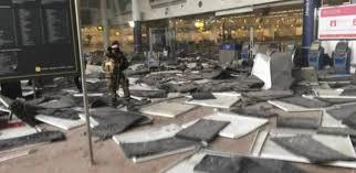 بيلاروسيا - الكشف عن هوية منفذي تفجيرات بروكسل