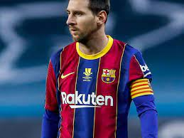 Lionel Messis Vertrag beim FC Barcelona ist ausgelaufen - Wiedervereinigung  mit Guardiola?