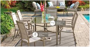 outdoor patio furniture canadian tire designs patioset sectional announcement share win spring event winner eieihome ashley