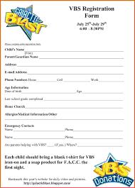 Download Registration Form Template Registration Form TemplateRegistrationForm24jpg Sponsorship 9