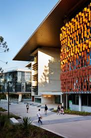 architecture building design. The University Of Queensland\u0027s Advanced Engineering Building By Richard Kirk And Hassell Architecture Design S
