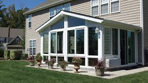 Custom Sunrooms Custom Cut Glass Safety Glass Patio Enclosures