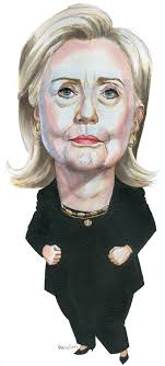 on the election i by russell baker the new york review of books hillary clinton