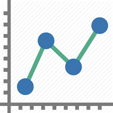 Line Chart Icon 199218 Free Icons Library
