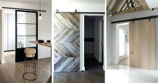modern sliding doors. Contemporary Sliding Doors Here Are Examples Of Barn That Show How They Can Be . Modern M
