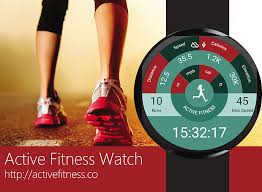 android wear watch face for active fitness app wear watch face design watch faces