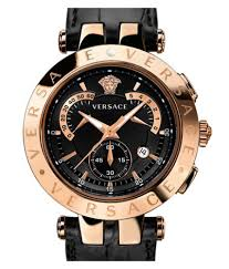 versace watch 23c80d008s009 buy versace 23c80d008s009 best price versace watch leather men black chronograph 23c80d008s009