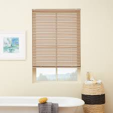 blinds for bathroom window. These Minis Won\u0027t Fade And Are Water Resistant, Making Them A Perfect Fit Blinds For Bathroom Window E