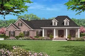 142 1058 3 bedroom 1500 sq ft acadian home plan 142 1058 main