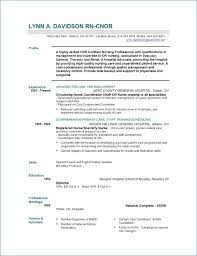 sample new graduate nurse resume professional nursing resume templates resume example
