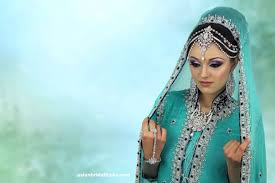 the founder of asian bridal