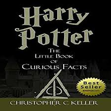 harry potter the little book of curious facts