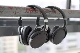 Tai nghe không dây chống ồn giá hơn 5 triệu đồng của Sennheiser - VnExpress  Số hóa