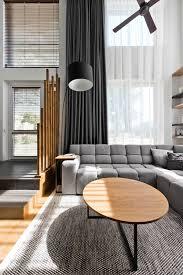 Scandinavian Design Living Room Scandinavian Interior Design In A Beautiful Small Apartment