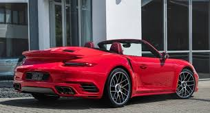 2018 porsche turbo s cabriolet.  turbo porsche 911 turbo s cabrio with mk ii kit by techart is a real blast   automotorblog for 2018 porsche turbo s cabriolet