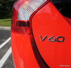 Volvo V60 — Википедия